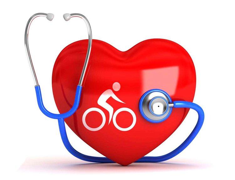 دو.چرخه و قلب