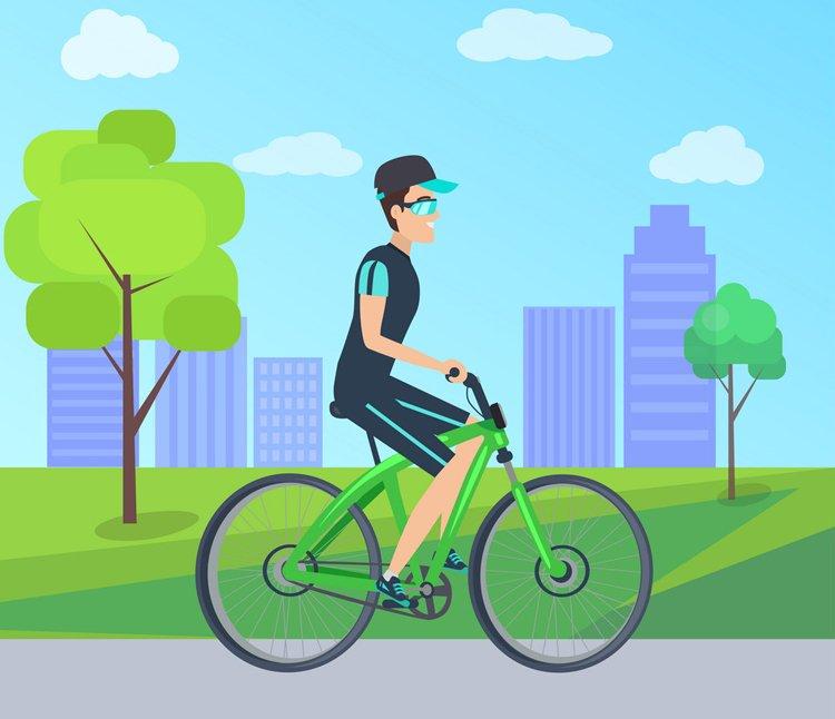 روز-جهانی-دوچرخه-سواری