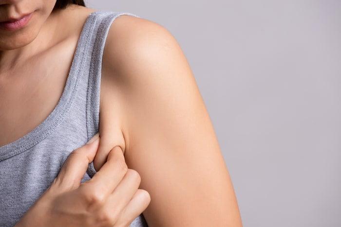 ارتباط پستان سوم و سرطان پستان