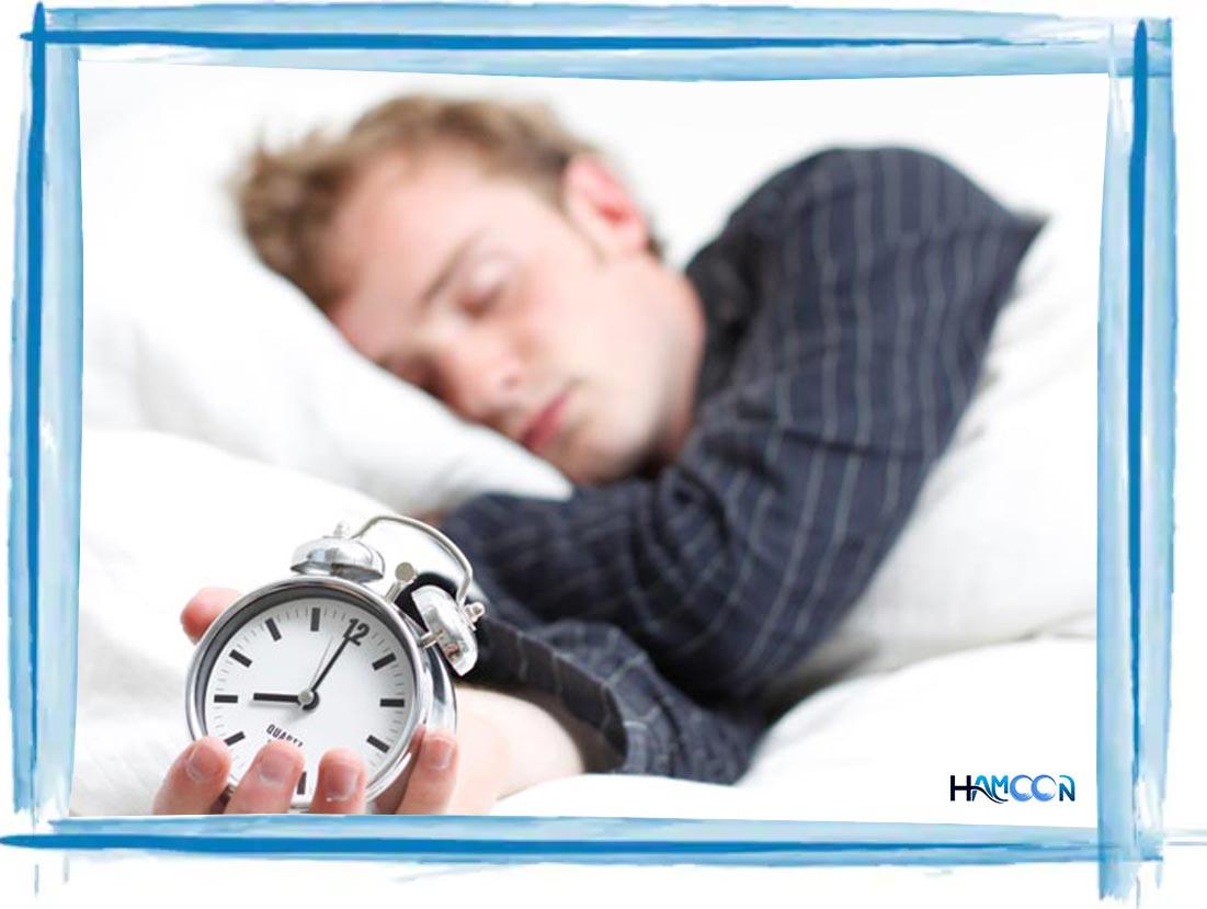 برای رسیدن به لاغری صورت دلخواه برنامه خوابتان را تنظیم کنید