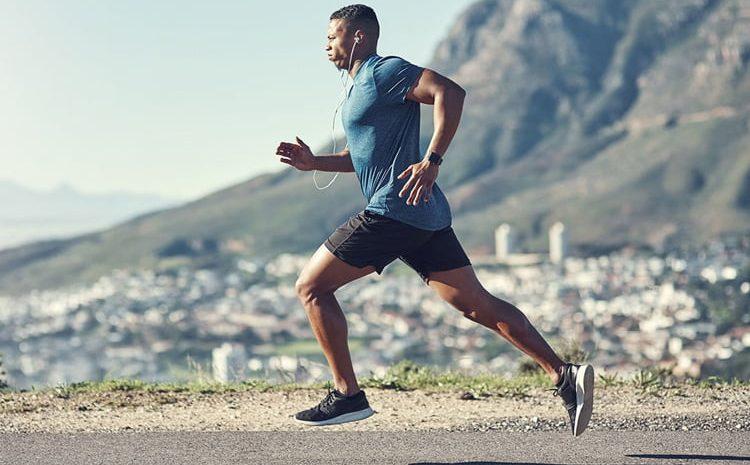 دویدن و لاغری سریع