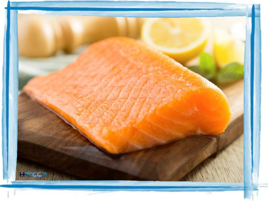 ماهی چرب و لاغری سریع چربی سوزی