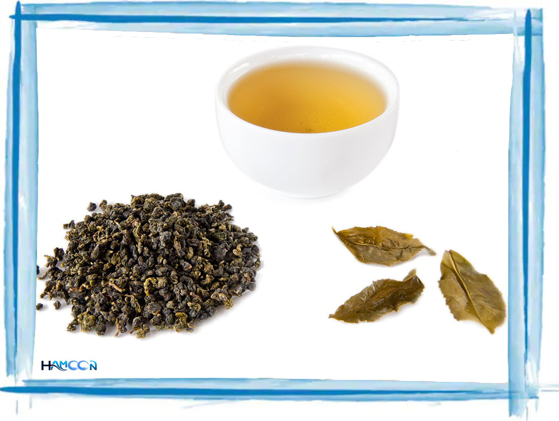 چای اولانگ و لاغری سریع چربی سوزی