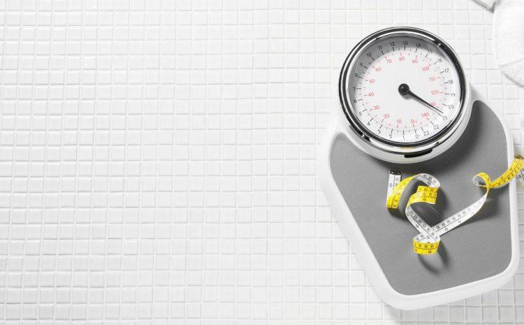 لاغری سریع و کاهش وزن
