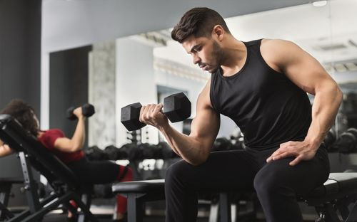انواع حرکات ورزشی برای کاهش وزن
