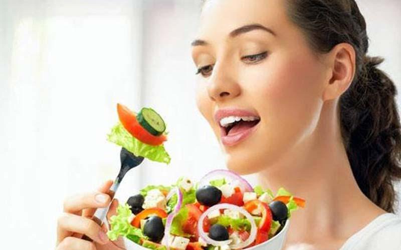 مواد غذایی موثر برای لاغری