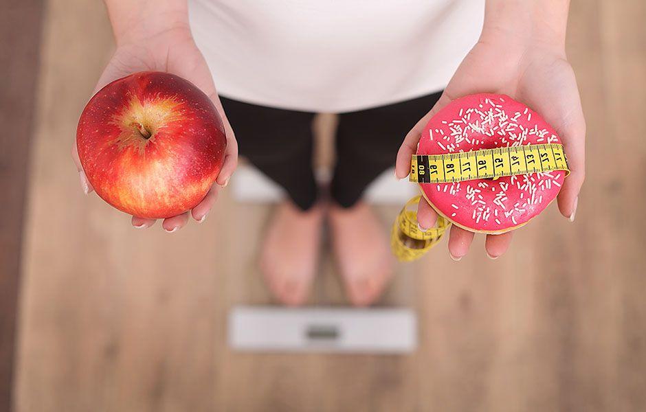 26 نکته برای کاهش وزن و لاغری سریع