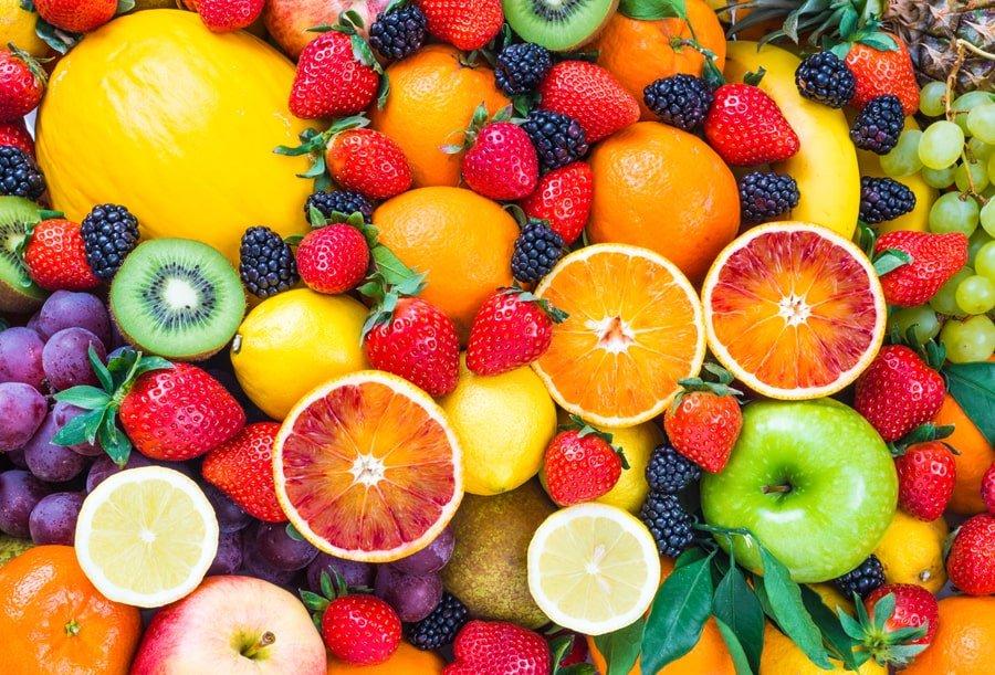 انواع رژیم های سبزیجات برای لاغری