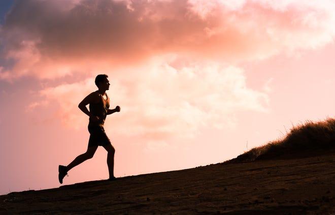 ارتباط دویدن بر سلامتی