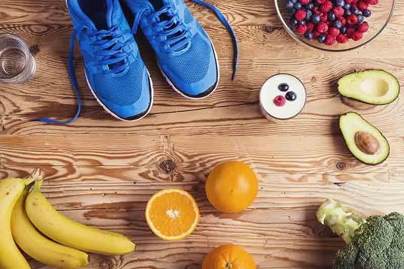 دویدن و سلامتی
