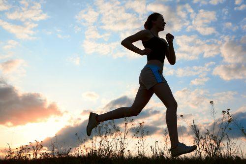 تاثیر دویدن بر کاهش وزن