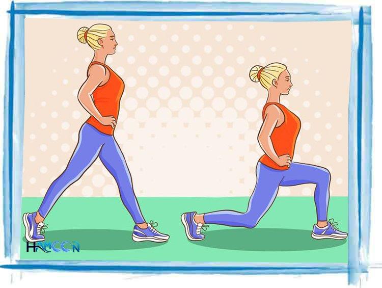 لانچ درمان واریس با ورزش