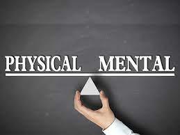 تاثیر سلامت روان بر جسم