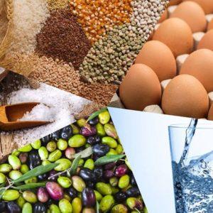 غذاهای مناسب فشار خون پایین