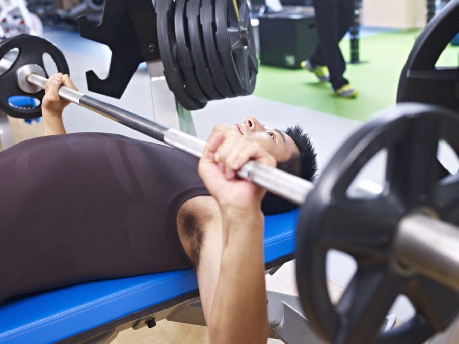 نحوه جلوگیری از لرزش پس از ورزش