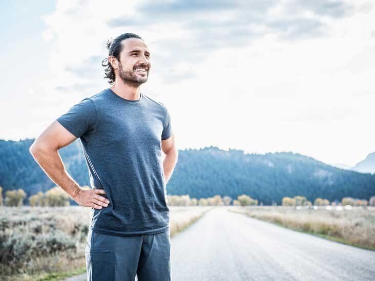 ورزش مناسب برای سلامتی مردان