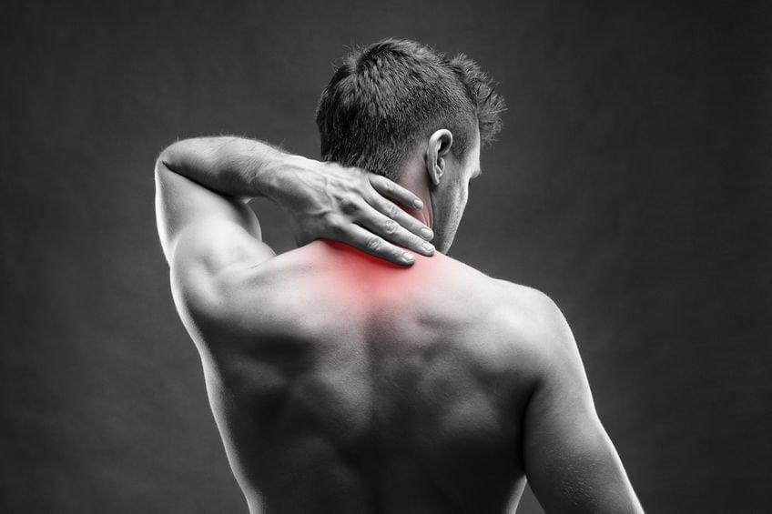 جلوگیری از درد گردن و شانه