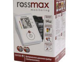 فشارسنج دیجیتالی rossmax مدل ch155f