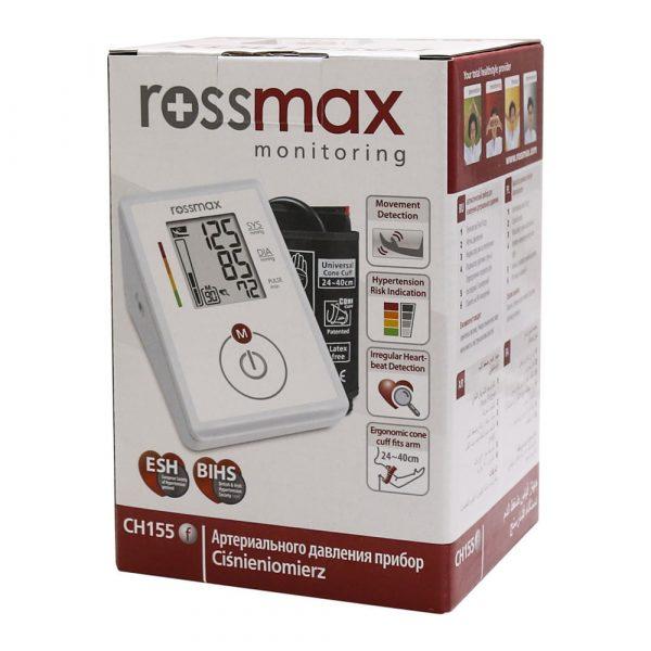 فشارسنج rossmax مدل ch155