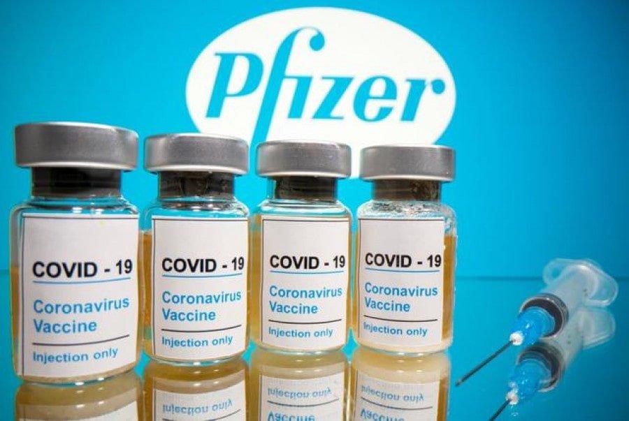 عملکرد واکسن کرونا
