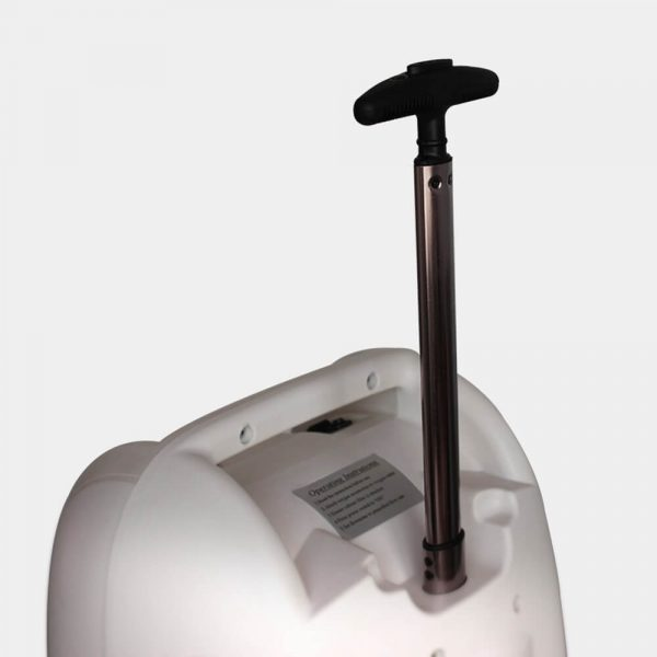 دستگیره دستگاه اکسیژن ساز
