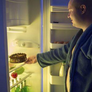علت و علائم تشخیص چاقی