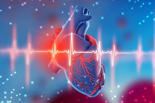 بهبود حمله قلبی