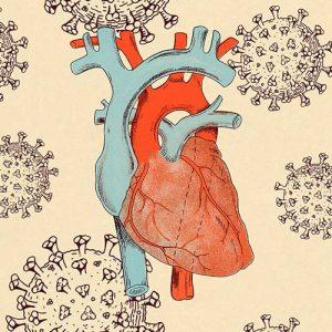 تاثیر کرونا در فشار خون بالا
