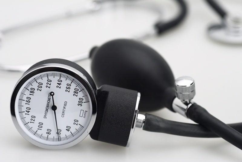 نکات مهم کنترل فشار خون