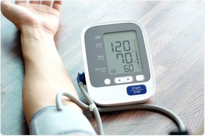 نشانه های فشار خون نرمال