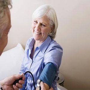 فشار خون طبیعی و نرمال
