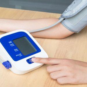 فشار خون کنترل نشده